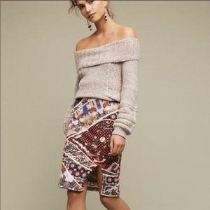 Anthropologie Maeve Skirt-a7